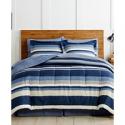Deals List: Sabrina Reversible 8-Piece Full Bedding Ensemble + Pillow