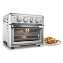 Deals List:  Cuisinart TOA-60 Air Fryer Toaster Oven + Free $25 Macys GC