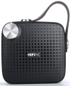 Deals List: HiFi MC Micro Premium Portable Wireless Bluetooth Speaker - Amazingly Loud Volume, Superior Sound, Rich Powerful Bass - Integrated Microphone, Radio, Micro-SD, Bluetooth, Wired Option & More
