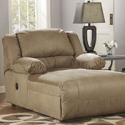 Deals List: Signature Design by Ashley Jayron Power Reclining Sofa