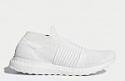 Deals List: adidas Men's UltraBOOST Laceless Running Shoes