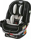 Deals List: Graco 4Ever Extend2Fit All in One Convertible Car Seat + $40 Kohls Cash