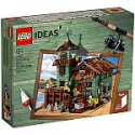 Deals List: LEGO 21310 Ideas Old Fishing Store (2049 Pieces)