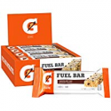 Deals List: Gatorade Prime Fuel Bar, Chocolate Chip, 45g of carbs, 5g of protein per bar (12 Count)