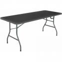 Deals List: Mainstays 6' Centerfold Table, Multiple Colors