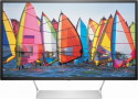 "Deals List: HP - Pavilion 32"" LED QHD Monitor - Black with Silver stand, 32Q"