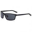 Deals List: Sungait Classic Polarized Sunglasses Rectangle Metal Frame