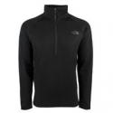 Deals List: The North Face Men's Borod 1/4 Zip Jacket