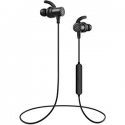 Deals List: SoundPEATS Force Bluetooth Headphones Wireless Neckband Headset Stereo in-Ear Magnetic Earbuds for Workout (16 Hours Playtime, Built-in Mic, CVC 6.0 Noise Cancelling)
