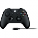 Deals List: Microsoft Xbox Wireless Controller + Cable for Windows