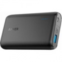 Deals List: Anker - PowerCore 10,050 mAh Portable Charger for Most USB-Enabled Devices - Black, A1266H11