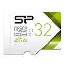 Deals List: Silicon Power-32GB High Speed MicroSD Card with Adapter