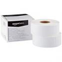 Deals List: AmazonBasics Multi-Purpose Labels for Label Printers 2 Rolls