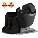 Deals List: Medical Breakthrough 4 Massage Chair Recliner (ver 2.0) - Zero Gravity, Built-in Heat, Deep Tissue Shiatsu Massage, and Back Stretch (Black)