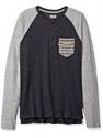 Deals List: Levi's Men's Chabot Long Sleeve Snow Jersey Shirt