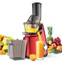 Deals List: Elechomes Slow Masticating Juicer Extractor Cold Press Juicer Machine