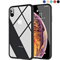 Deals List: Ztotop Clear Hybrid Case for iPhone XS 5.8-Inch