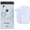 Deals List:  Xtreme Connected Home WiFi Smart HD Video Doorbell Camera w/Free Chime