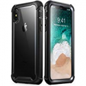 Deals List: i-Blason iPhone X, Xs Full-Body Rugged Clear Bumper Case