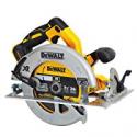 "Deals List: DEWALT DCS570B 7-1/4"" (184mm) 20V Cordless Circular Saw with Brake, Baretool"