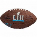 Deals List: Sierra Trading Post Wilson NFL Super Bowl LII Soft Touch Football