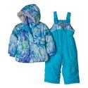 Deals List: Baby Girl ZeroXposur Heavyweight Jacket & Bib Snow Pants Set