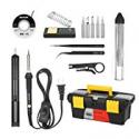 Deals List: Meterk Soldering Iron Kit 60W