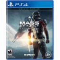 Deals List: Mass Effect: Andromeda Deluxe Edition PlayStation 4