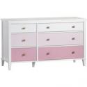 Deals List: Little Seeds Monarch Hill Poppy 6-Drawer Dresser