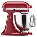 Deals List: KitchenAid KSM150PSER Artisan 5-Quart Tilt-Head Stand Mixer