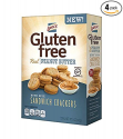 Deals List: Lance Gluten Free Crackers, Peanut Butter Sandwich Crackers, 5 Ounce (Pack of 4)