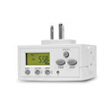 Deals List: Topgreener Heavy Duty TGT02 7 Day Programmable Plug-In Digital Timer