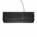 Deals List: Alienware Advanced Gaming Keyboard AW568 - Alienfx RGB Lighting System - 5 Programmable Macro Key Functions