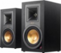 "Deals List: Klipsch - Reference 5.25"" 100W 2-Way Powered Bluetooth Monitors (Pair) - Black, R-15PM"