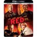 Deals List: Red 4K Ultra HD Blu-ray