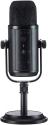 Deals List: AmazonBasics Professional USB Condenser Microphone - Black