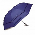 Deals List: Samsonite Windguard Auto Open Umbrella Aqua Blue