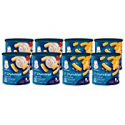 Deals List: Gerber Graduates Lil Crunchies Mild Cheddar and Veggie Dip, 8 Count