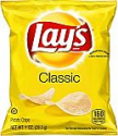 Deals List: 40-Count 1oz. Lay's Potato Chips