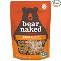 Deals List: Bear Naked Granola Pouches, Fruit and Nutty, 12 Ounce (Pack of 6)