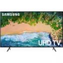 Deals List: Samsung UN75NU7100FXZA 75-inch 4K UHD Smart TV + $300 Dell GC