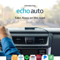 Deals List: Amazon Echo Auto