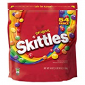 Deals List: Skittles Original Candy Assorted Fruit Flavored 54oz.