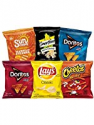 Deals List: Frito-Lay Cheesy Mix Variety Pack, 40 Count