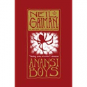 Deals List: Anansi Boys Kindle Edition