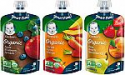 Deals List: Gerber Organic 2nd Foods Baby Food, Fruit & Veggie Variety Pack 1, 3.5 oz Pouch (Pack of 18)