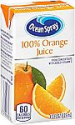 Deals List: Ocean Spray 100% Orange Juice, 4.2 Ounce Juice Box (Pack of 40)
