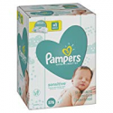Deals List: Pampers Sensitive Baby Diaper Wipes 9 Refill Packs 576 Count