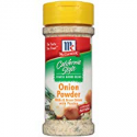 Deals List: McCormick California Style Onion Powder, 2.62 oz