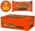 Deals List: Reese's Peanut Butter Cups, 1.5 Ounce (Pack of 36)